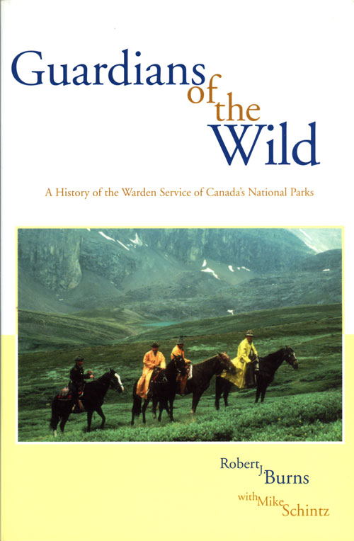 Origins of wildlife conservation in Canada