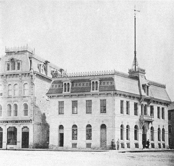 building kingston penitentiary history pdf